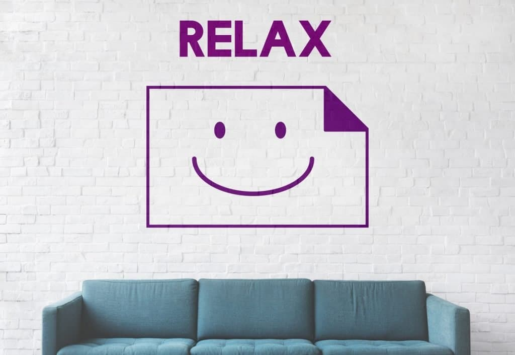 Relax - We Buy Any Home UK